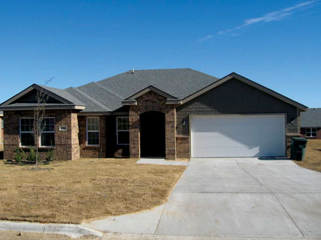 Madill Affordable Housing, LLC