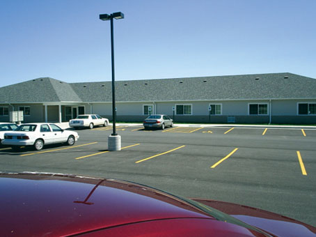 Adel Assisted Living Apartments, L.P.