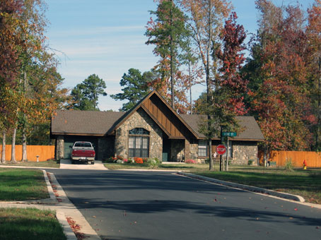 Quail Ridge Homes, LLC