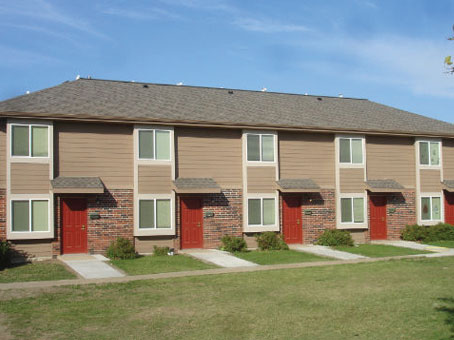 Coffeyville Garden Apartments, LLC