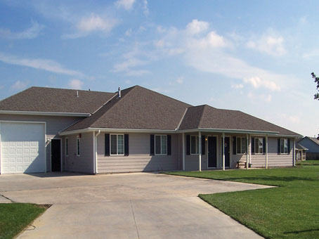 Coventry Court Townhomes, LLC