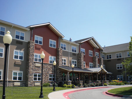 Delaware Highlands Assisted Living, LLC