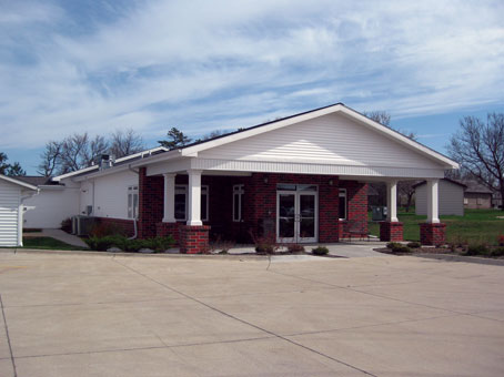 Lamoni Assisted Living, L.L.C.