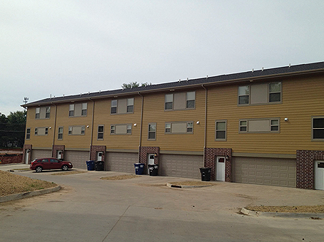 Southern Meadows Homes, LP