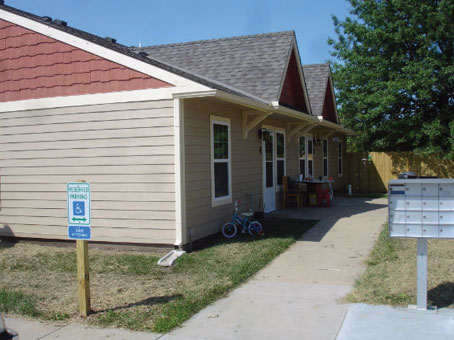 LCHT Accessible Housing, LLC