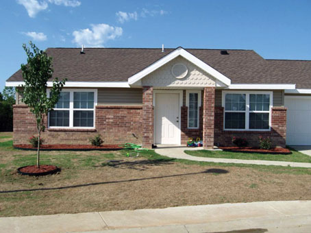 Hickory Ridge McAlester, LLC