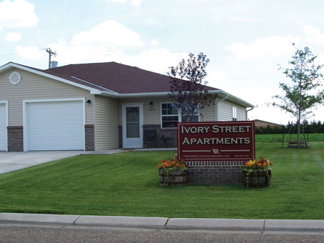 Ivory Street Apartments, LLC