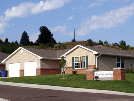 Great West Townhomes, LLC