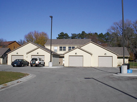Woodgate Townhomes Limited Partnership