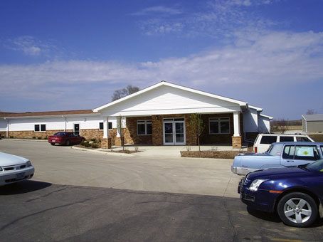Panora Assisted Living, L.L.C.