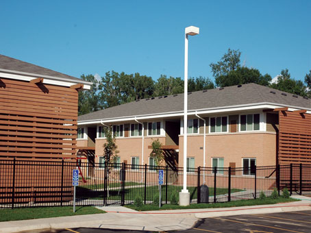 Sanctuary Transitional Housing I, L.L.L.P.
