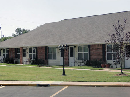 Skiatook Retirement Community, Limited Partnership