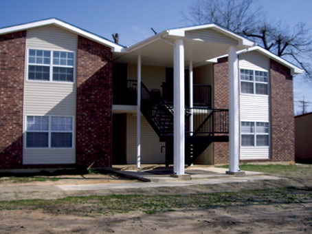 Valliant Village Apartments, Limited Partnership
