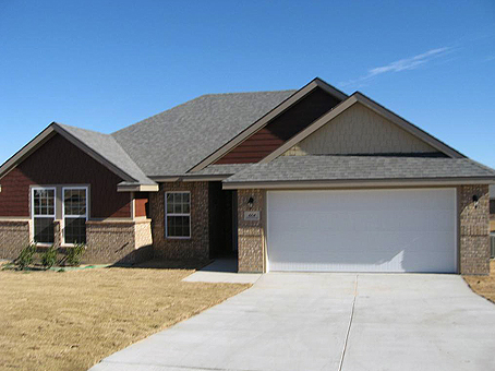 Chambrooke Homes of Durant, LLC