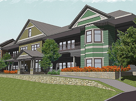 Boone County Special Needs Affordable Housing L.P.