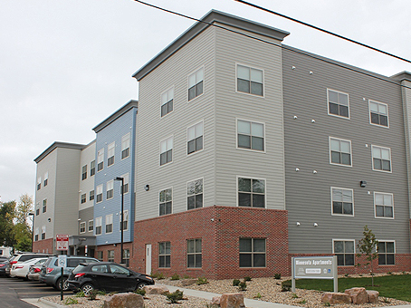 Technology Heights Apartments Limited Partnership