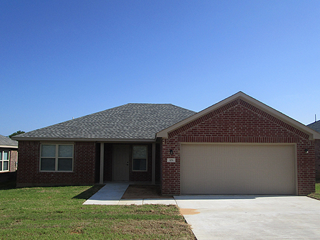 Dunbar Homes of Atoka, LLC