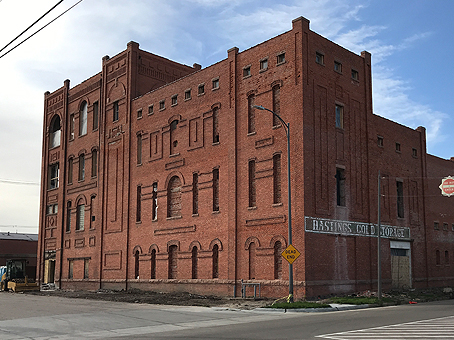 The Brewery Lofts, LLC
