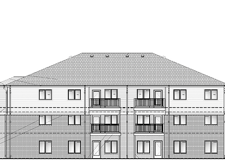 Magnolia Ridge Apartments, LLC
