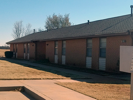 Sayre Community Housing, LP