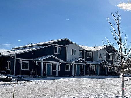 Lacey Village Townhomes Limited Partnership